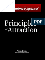 Adam Lyons Principles of Attraction PuaLetoltes.com