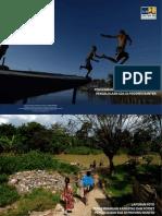 LAPORAN FOTO Pengembangan Kapasitas SDA Provinsi Banten