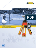 Jual Gps Geodetik Pro Mark 120 GNSS Call