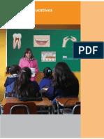 Contenidos Educativos Salud