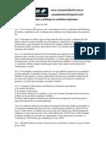 Ley 14786-Conciliacion y Arbitraje en Conflictos Laborales