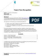 Miniproject Facerecognition 100317044323 Phpapp02