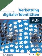 2007 Verkettung digitaler Identitäten -- Siemens Tierle 666 BMI Forschung