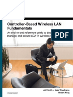 Controller-Based Wireless LAN Fundamentals