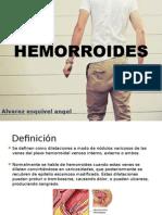 Hemorroides Expo