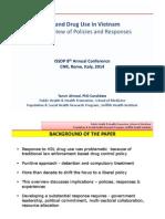 ISSDP [PS7DPII] Presentation - Tanvir Ahmed