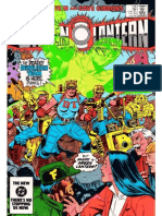 Green Lantern  #178 - A bad case of the D.T.S.pdf