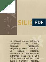 Exposición Silicon_ Alcohol cetilico_ Basedehunig