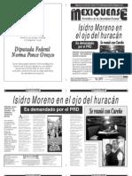 Diario El mexiquense 26 enero 2015