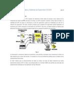 Almacenamiento de Datos y Sistemas de Supervision SCADA