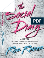The Social Diary - Ros Reines