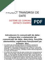 Proiect TD