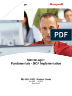 ML-1001 R400 Rev 03.1 Student Course Book