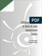 Utilizacion de Grupos, Automatización, Carpetas