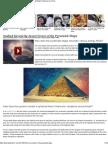 Secrets of Pyramids, Pyramid power