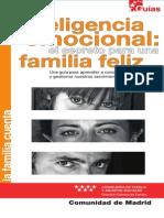 Familia y Educacion Emocional