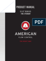 American Cast Iron Company
