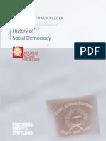 History of Socialdemocracy
