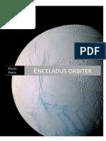 Enceladus Orbiter Mission for Dummies