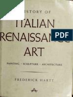 History of Italian Renaissance Art - Painting, Sculpture, Architecture (Art Ebook).pdf