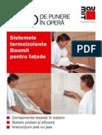 Ghid Opera Baumit