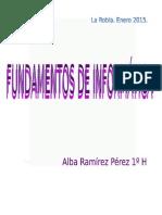 Historia de La Informática(TRABAJO)