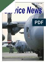 Lockheed Martin Service News Vol28 No2