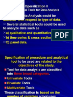 9390_4301Operationalisation II -Data Analysis