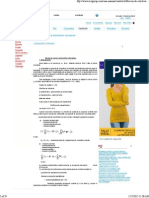 Breviar de Calcul Al Elementelor Structurale
