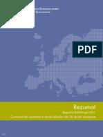 Raportul ESPAD Pe 2011