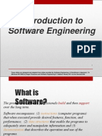 software engg