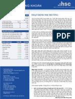 report-nhận-định-thị-trường-20150123-bản-tin-chứng-khoán