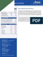report-nhận-định-thị-trường-20150112-bản-tin-chứng-khoán
