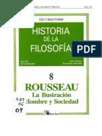 08. Rousseau