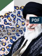 4 Lettre Vous Par Le Leader Suprême de l'Iran