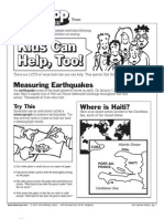 Kids Helphaiti Worksheets