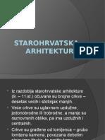 Starohrvatska arhitektura, Santi.pptx