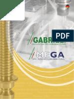 FirmenKatalog Gabrieli Group 2015