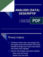 05. Analisis Deskriptif (Data)