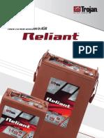 ReliantAGM Brochure