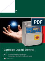 Catalog Fourgroup Tablouri Control