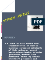 Bitumen Ppt