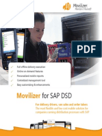 Movilizer SAP DSD En