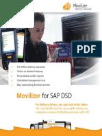 Movilizer SAP DSD En