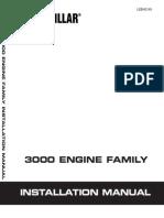 3000 Series Install
