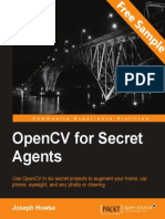 9781783287376_OpenCV_for_Secret_Agents_Sample_Chapter