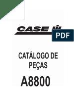 CASE A8800