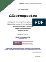 Cibernegocios