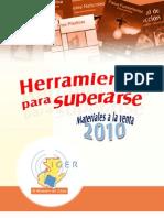 Catálogo de materiales del IGER - 2010