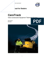 Volvo Caretrack Manual